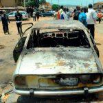 Ataque armado deja al menos 25 muertos en Nigeria