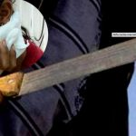 Niña recibe un machetazo tras oponerse a ser violada en Honduras.