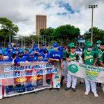 Más de 800 jóvenes participan en liga de Béisbol Roberto Clemente