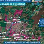 Enacal inicia obras de saneamiento en Chinandega