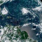 Se forma la depresión tropical 12 al sureste de las islas de Cabo Verde