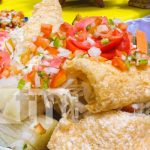 Presentación de la convocatoria al Festival Gastronómico en Ocotal