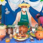 """Festival Gastronómico """"Sabores de mi Patria"""" en Ocotal"""