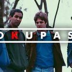 Okupas, serie de Netflix