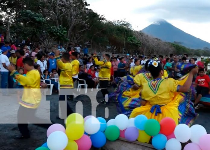 Conozca la agenda cultura y turística para este mes en Altagracia, Ometepe / FOTO / TN8