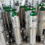Nueve pacientes mueren en Rusia tras ruptura de un tubo de oxígeno