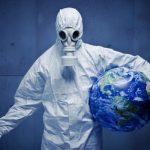 Se acerca otra pandemia de gran magnitud según científico