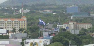 Foto de la ciudad de Managua, Nicaragua