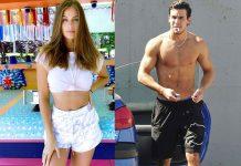 Foto: Mario Casas y Miss España 2014 ¿en una relación? / Referencia