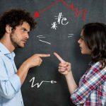 Los mejores consejos para pelear con tú pareja de forma constructiva
