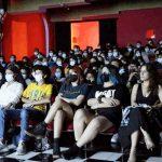 Presentan película italiana en la Cinemateca Nacional