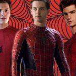 Spider-Man 3: Tom Holland tomaría el lugar de Tobey Maguir