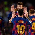 """""""Nada volverá a ser lo mismo"""": Piqué se despide de Messi con emotiva carta"""