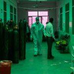 Un brote de dengue podría ser la causa de muerte de 70 personas en la India