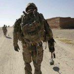Reino Unido planea aumentar tropas militares en Afganistán