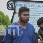 Sujeto preso por femicidio frustrado en Rivas