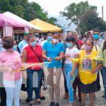 Festival de rosquillas en Madriz