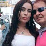 ¿Estaba por interés? Zuleika Garza, novia de Sammy desaparece tras su muerte