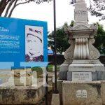 Homenaje a héroes de la Batalla de San Jacinto