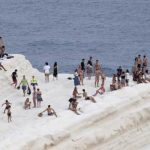 Foto: El calor en Sicilia: la temperatura más alta registrada en Europa / Referencia