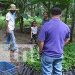 Protección del Cañón de Somoto con campaña por el medio ambiente