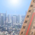 Europa afrontará temperaturas superiores a los 50 grados