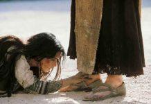 Insólito: Esta pareja aseguran ser la reencarnación de Jesús y María Magdalena