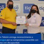 Campaña de Tigo NIcaragua
