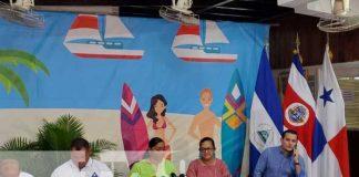 Autoridades anuncian Torneo de Surf en Nicaragua