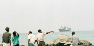 Alerta de tsunami en Haití