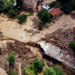 Las inundaciones dejan al menos 27 muertos en Turquía