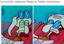 Twitter elimina los fleets y estallan los memes (aquí los mejores)