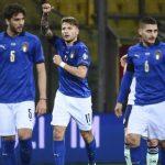italia, eurocopa, eliminatorias, futbol, españa,