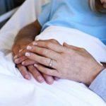 Foto: Muchos pacientes en estado vegetativo saben lo que pasa alrededor / Referencia