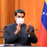 Pdte. Nicolás Maduro se solidarizó con Messi tras su salida del Barcelona