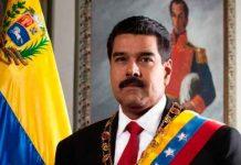 Complot con agentes externos en atentado con contra Pdte. Nicolás Maduro