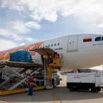 Venezuela envía ayuda humanitaria para Haití