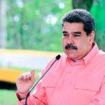 """Pdte. Venezuela brindó detalles del diálogo con la """"oposición guaidocista"""""""