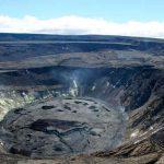 Detectan enjambre sísmico en volcán Kilauea tras 140 terremotos en 12 horas