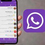 Descubre el truco para cambiar el color de WhatsApp