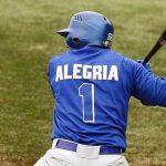 benjamin alegria, baseball, nicaragua, sub 23, mundial
