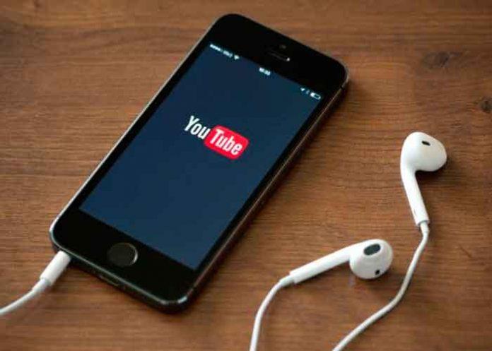 Ojo: Estos son los celulares que no podrán usar YouTube en septiembre