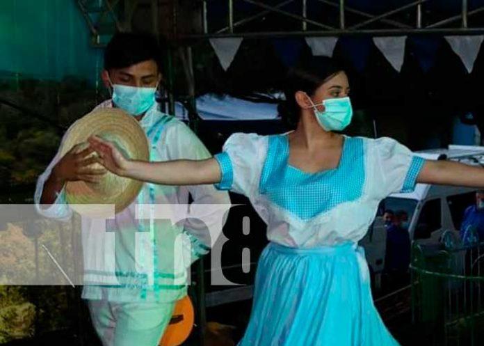 nicaragua, jinotega, bicentenario,