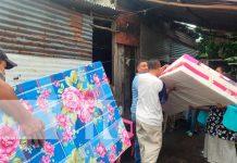 nicaragua, rivas, economia, viviendas,