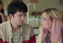 'Sex Education': el sexo, el amor y lo incómodo vuelven por todo lo alto a Netflix.
