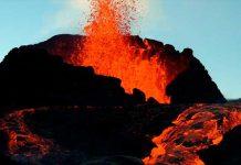 Comienza evacuación en la Palma ante erupción volcánica.