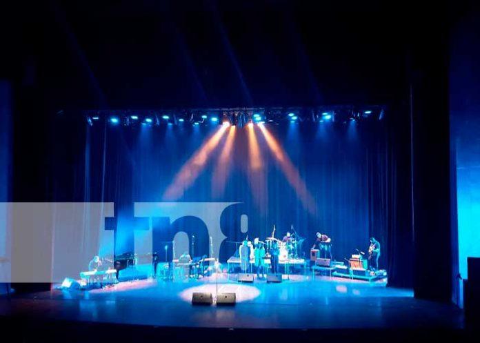 nicaragua, managua, concierto,