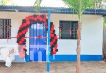 Alcaldía de Tipitapa entrega cinco viviendas dignas