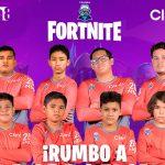 ¡Rumbo a la Gran Final! del Torneo Fortnite de Esports TN8 y Claro