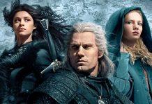 The Witcher: Nuevo tráiler de la temporada 2.